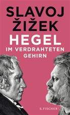 Slavoj Zizek, Slavoj Žižek - Hegel im verdrahteten Gehirn