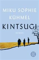 Miku Sophie Kühmel - Kintsugi