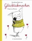 Francesca Pirrone - Das kleine Buch vom Glücklichmachen