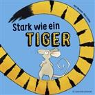 Karl Newson, Ross Collins - Stark wie ein Tiger!
