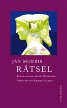 Jan Morris, Frieda Ellman - Rätsel