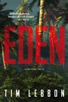Tim Lebbon - Eden