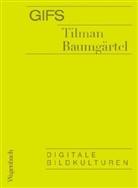 Tilman Baumgärtel, Annekathri Kohout, Ullrich - GIFs