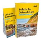 Christine Lendt - ADAC Reiseführer plus Polnische Ostseeküste