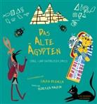 Federica Magrin, Laura Brenlla - Das Alte Ägypten