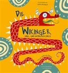 Federica Magrin, Laura Brenlla - Die Wikinger