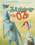 L. Frank Baum, Manuela Adreani - Der Zauberer von Oz