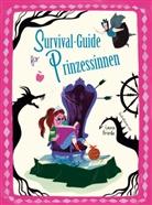 Federica Magrin, Laura Brenlla - Survival-Guide für Prinzessinnen