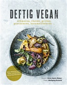 Anne-Kathrin Weber, Wolfgang Schardt - Deftig vegan