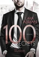 Lara Adrian - 100 Secrets - Illusion