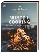 Markus Sämmer - The Great Outdoors - Winter Cooking