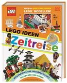 Rona Skene - LEGO® Ideen Zeitreise