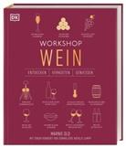Marnie Old - Workshop Wein