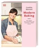Cynthia Barcomi - Modern Baking