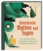 Jean Menzies, Katie Ponder - Griechische Mythen und Sagen