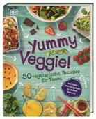 Yummy Veggie!