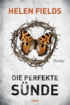 Helen Fields - Die perfekte Sünde
