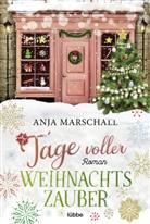 Anja Marschall - Tage voller Weihnachtszauber