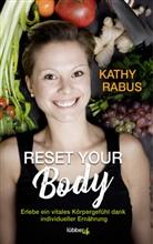 Kathy Rabus - Reset your Body