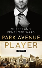 V Keeland, Vi Keeland, Penelope Ward - Park Avenue Player