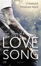 V Keeland, VI Keeland, Penelope Ward - The Story of a Love Song