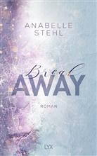 Anabelle Stehl - Breakaway