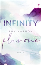 Amy Harmon - Infinity Plus One