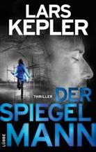 Lars Kepler - Der Spiegelmann