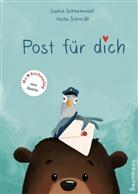 Sophie Schoenwald, Anita Schmidt, Anni Schmidt - Post für dich