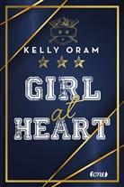 Kelly Oram - Girl At Heart
