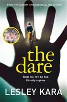 Lesley Kara - The Dare