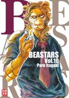 Paru Itagaki - Beastars. Bd.10