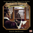 Arthur Conan Doyle, Sir Arthur Conan Doyle, Detlef Bierstedt, diverse, Joachim Kerzel, Joachim Tennstedt - Sherlock Holmes - Folge 43, Audio-CD (Audio book)