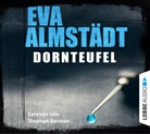 Eva Almstädt, Stephan Benson - Dornteufel, 6 Audio-CD (Hörbuch)