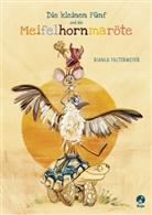 Bianca Faltermeyer, Bianca Faltermeyer - Die kleinen Fünf und die Meifelhornmaröte