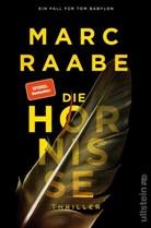 Marc Raabe - Die Hornisse