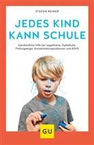 Stefan Reiner, Reiner Stefan - Jedes Kind kann Schule