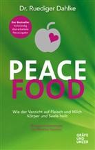 Rüdiger Dahlke - Peace Food