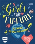 Annette Neubauer - Girls for Future