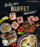 Tanja Dusy, Inga Pfannebecker, Tina Bumann - Voulez-vous Buffet avec moi?