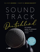 Martin Benninghoff, Olive Georgi, Oliver Georgi, Daniel Pilar - Soundtrack Deutschland