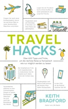 Keith Bradford - Travel Hacks