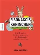 Adam Hart-Davis - Fibonaccis Kaninchen