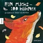 Kate Read - Ein Fuchs - 100 Hühner