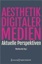 Martina Ide - Ästhetik digitaler Medien
