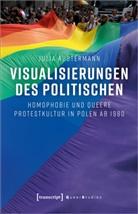 Julia Austermann - Visualisierungen des Politischen