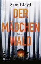 Sam Lloyd - Der Mädchenwald