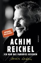 Achim Reichel - Ich hab das Paradies gesehen