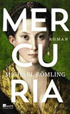 Michael Römling - Mercuria