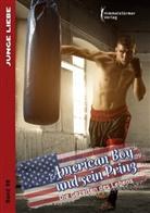 Matt Grey - American Boy und sein Prinz. Bd.3